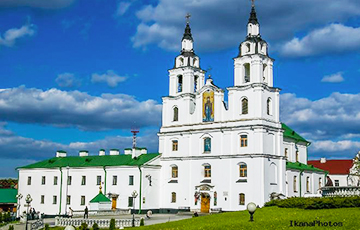 In Such a Situation, We Should Come to the Main Temple of the Country, Mikalai Statkevich Says