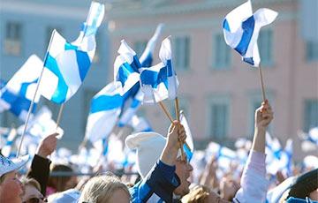 Фінляндыя трэці раз запар узначаліла рэйтынг самых шчаслівых краін свету