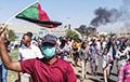 Военные и оппозиция в Судане договорились о временном правительстве