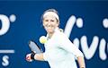 Азаренко вышла в 1/4 финала турнира в Риме