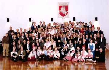 Вышла книга Дмитрия Савко «Белорусская цивилизация в Америке»