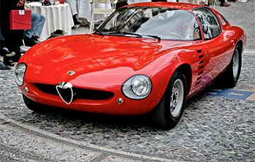 Автомобили, которые признали самыми красивыми за 100 лет