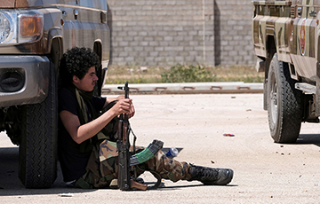Фронт покатился: как в Ливии громят союзника Кремля