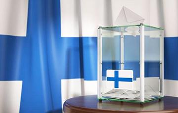 Выборы в Финляндии: социал-демократы и правые набрали почти поровну голосов