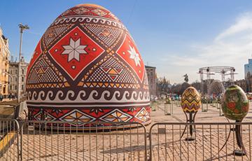 Куда белорусам поехать на пасхальные выходные в Украине