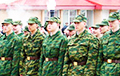 Призыв в белорусскую армию увеличат на 3000 человек