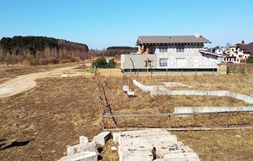 Власти изымают у владельцев участки в элитном поселке Цна