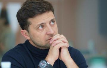 У Зеленского рассказали, о чем он разговаривал с Путиным