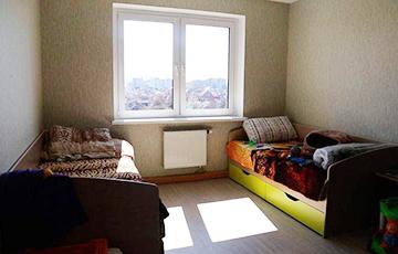 В Гомеле многодетные семьи не могут заселиться в собственное новое жилье