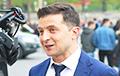 СМИ: Зеленский и Гройсман провели неформальную встречу