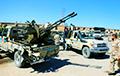 Правительство Ливии выдало ордер на арест генерала Хафтара