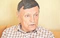 Умер легендарный белорусский тренер Ренальд Кныш