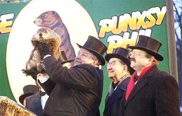 Groundhog Day In Belarus