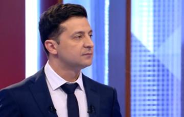 Зеленский прокомментировал выводы международной следственной группы по MH17