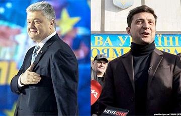 Cегодня в Украине пройдут дебаты Порошенко и Зеленского