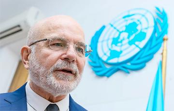 Спецдокладчик ООН по правозащитникам: Мы защитим Геннадия Федынича