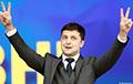 Владимир Зеленский «украинизировал» свое имя в «Фейсбуке»
