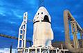 Корабль SpaceX для астронавтов взорвался на испытаниях