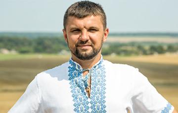 Игорь Гузь: Всем белорусам — лучи поддержки в борьбе за независимость