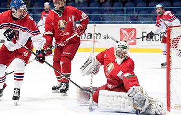 Расейскі экспэрт пра матч ЮЧМ-2019: Беларусы выглядаюць фаварытамі ў нашай пары