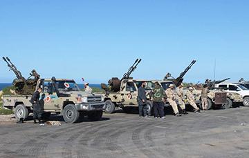 СМІ: У Лібіі выкралі намесніка міністра абароны