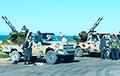 СМИ: В Ливии похитили заместителя министра обороны