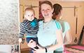 Как мама двоих детей из Минска начала тренироваться в декрете