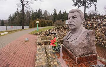 Последний защитник линии Сталина