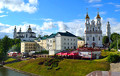 У Віцебску збіраюць подпісы за шыльды з гістарычнымі назовамі вуліц