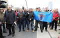 Активиста оштрафовали за плакат с цитатой из стихотворения Владимира Некляева