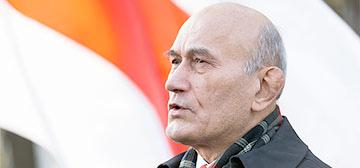 Зянону Пазьняку – 75 год