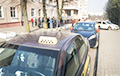Mahiliou Drivers Decided To Protest Every Saturday