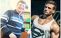 Как минчанин будучи школьником похудел на 50 килограммов