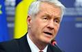 Турбьерн Ягланд: Совет Европы будет поддерживать Украину