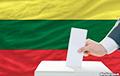 В Литве проходит решающий тур выборов президента
