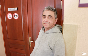 Leanid Kulakou To Court: I Do Not Have Money To Pay Fine, Sentence Me To Arrest
