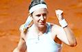 Виктория Азаренко вернется в топ-50 WTA