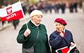 Больш за мільён польскіх пенсіянераў атрымалі «трынаццатую» пенсію