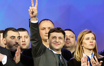 Команда Зеленского рассказала о приоритетах для украинского бизнеса