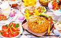 Меню на Пасху: лучшие рецепты праздничных блюд