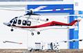 Журналисты попросили «вертолет Лукашенко» в аренду – и что из этого вышло