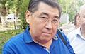 Оппозиционный кандидат отказался баллотироваться в президенты Казахстана