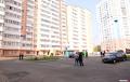 Что говорят жильцы эвакуированной многоэтажки в Минске