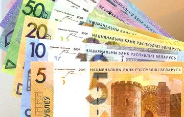 У кого в Беларуси самые плохие должники?