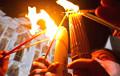 В Израиле поменяли процедуру передачи благодатного огня