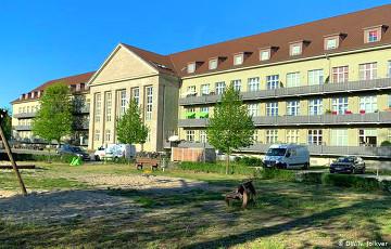 Секретный Карлсхорст: берлинские тайны КГБ и ГРУ