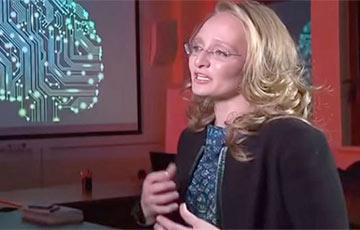 Дочь Путина возглавит Институт проблем искусственного интеллекта