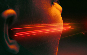 Ученые использовали лазер для передачи звука прямо в ухо