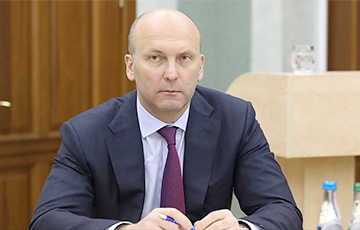КГБ арестовал экс-начальника службы охраны Лукашенко