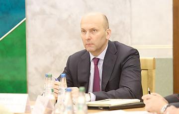 Силовиков такого уровня в Беларуси еще не сажали